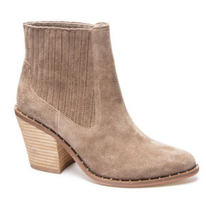 Chinese Laundry SONYA suede boot